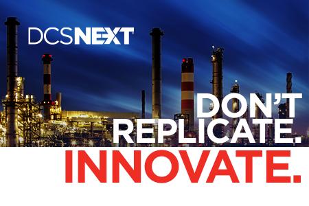 Don't Replicate. Innovate.